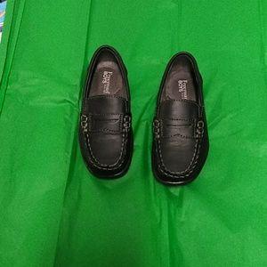 Freeman boys shoes